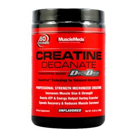 Creatine Decanate (MuscleMeds)