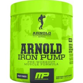 Iron Pump (Arnold Series)