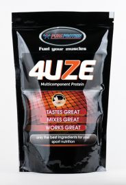 FUZE Multicomponent Protein (PureProtein)
