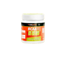 BCAA Support Muscle Growth (PureProtein)