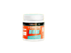 L-Carnitine Decrease Fat & Increase Energy (PureProtein)