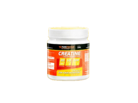 Creatine Improve Strenght & Power (PureProtein)