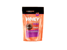 Whey Protein Base Line (PureProtein)