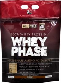 Whey Phase (4 Dimension Nutrition)