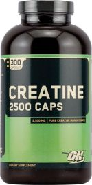 Creatine 2500 Caps (Optimum Nutrition)