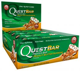 Quest Bar (Quest Nutrition)