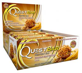 Quest Bar Natural (Quest Nutrition)