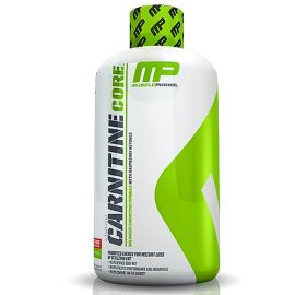 Liquid Carnitine Core (Musclepharm)