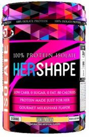 100% Protein Isolate Her Shape (4 Dimension Nutrition)