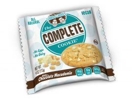 The Complete Cookies (Lenny and Larry)