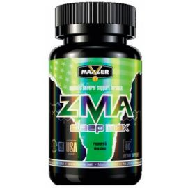 ZMA Sleep Max (Maxler)