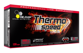 Thermo Speed Extreme (Olimp)