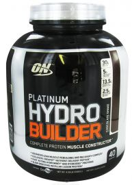 Platinum Hydrobuilder (Optimum Nutrition)