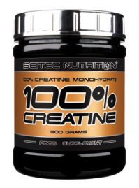 100% Creatine (Scitec Nutrition)