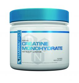 Creatine Monohydrate (Pharma First)