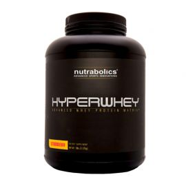 Hyperwhey (Nutrabolics)