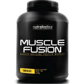Muscle Fusion (Nutrabolics)