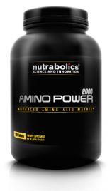 Amino Power 2000 (Nutrabolics)