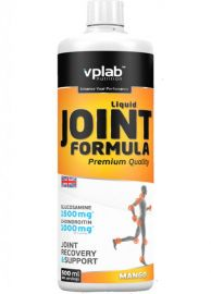 Joint Formula (VP laboratory)