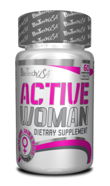 Active Woman (BioTech USA)