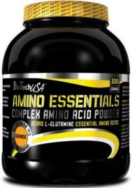 Amino Essentials (BioTech USA)
