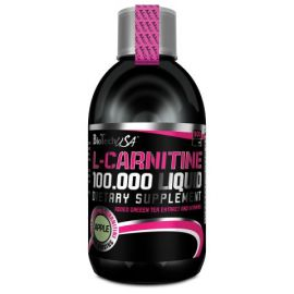 L-Carnitine 100.000 Liquid (BioTech USA)