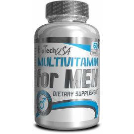 Multivitamin for Men (BioTech USA)
