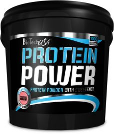 Protein Power (BioTech USA)