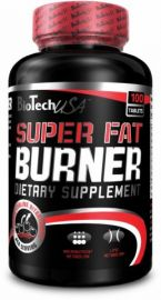 Super Fat Burner (BioTech USA)