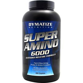 Super Amino 6000 (Dymatize Nutrition)