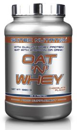 Oat 'N' Whey (Scitec Nutrition)