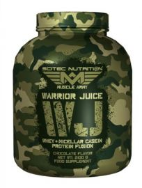 Warrior Juice (Scitec Nutrition)