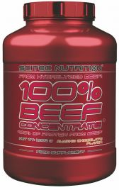 100% Beef Concentrate (Scitec Nutrition)