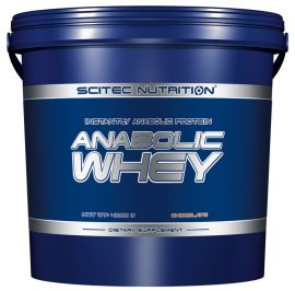 Anabolic Whey (Scitec Nutrition)