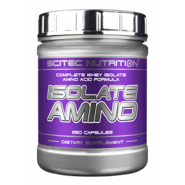 Isolate Amino (Scitec Nutrition)