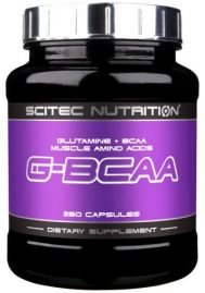 G-BCAA (Scitec Nutrition)