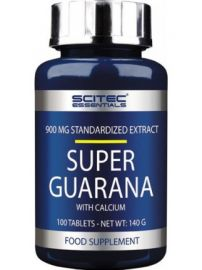 Super Guarana (Scitec Nutrition)