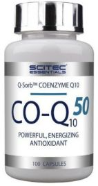CO-Q10 (Scitec Nutrition)
