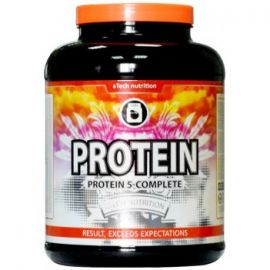 Protein 5-Complete (aTech Nutrition)