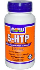 5-HTP 100 mg (NOW)
