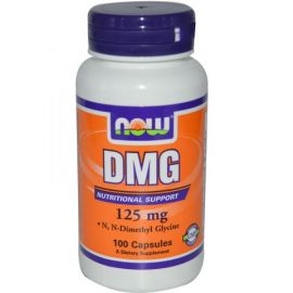 DMG 125 mg (NOW)
