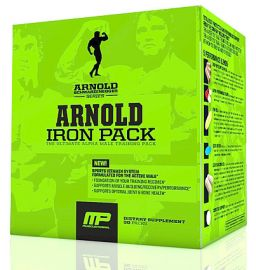 Iron Pack (Arnold Series)