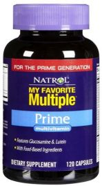 My Favorite Multiple Prime (Natrol)
