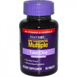 My Favorite Multiple Take One (Natrol)