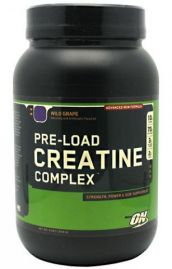 Pre-Load Creatine Complex (Optimum Nutrition)