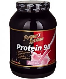 Protein 90 (Power System)