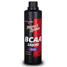 BCAA Liquid (Power System)