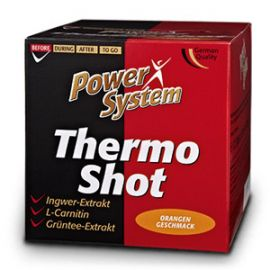 Thermo Shot (Power System)