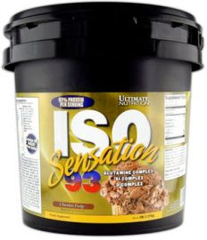 ISO Sensation 93 (Ultimate Nutrition)