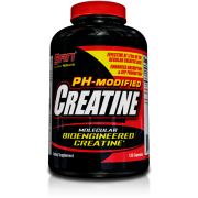 PH-Modified Creatine (SAN), 120 капс.